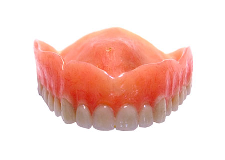 Dentures in Pasadena Texas