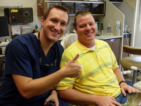Best Dentist Pasadena TX