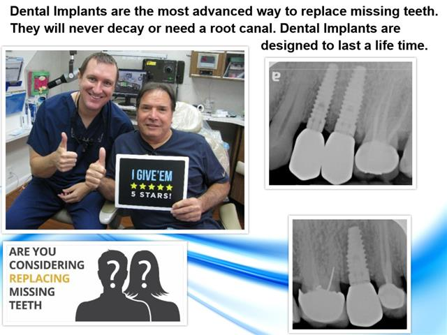 Dental Implant Dentistry Pasadena Texas