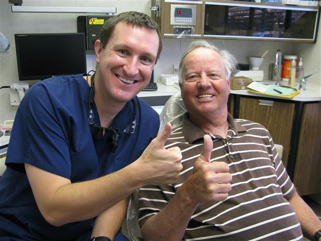 Dental Implant Denture Dentist