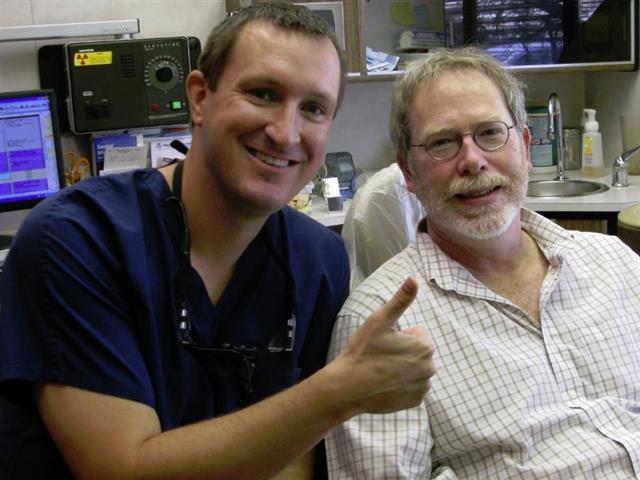 Texas Dental Implant Dentist