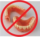 Implant Dentures Deer Park TX