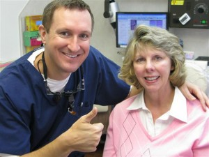 Dental Implants in Deer Park Texas