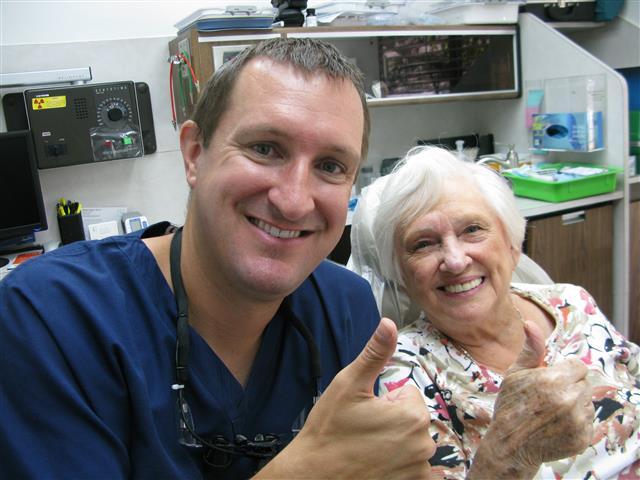 Texas Dental Implants