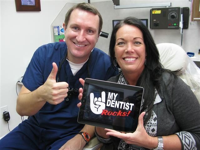 Nugent DDS Dentist