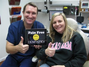 Dentist in Pasadena Texas that does Dental Implants