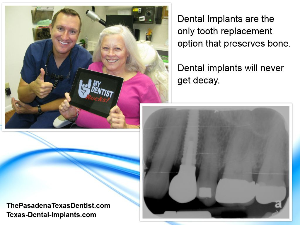 Dr. Nugent Dental Implant Dentist